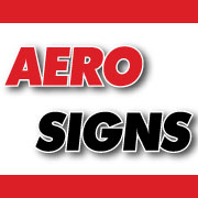 Aero Signs