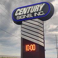 CenturySigns