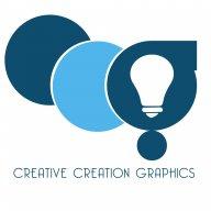 CreativeCreationGraphics