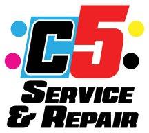 C5 Service&Repair