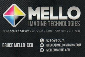 Bruce Mello