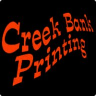 Creek Bank