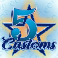 5ive Star Customs
