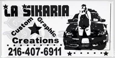 La Sikaria Custom