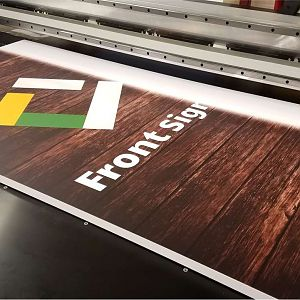 Front Signs Direct Printing